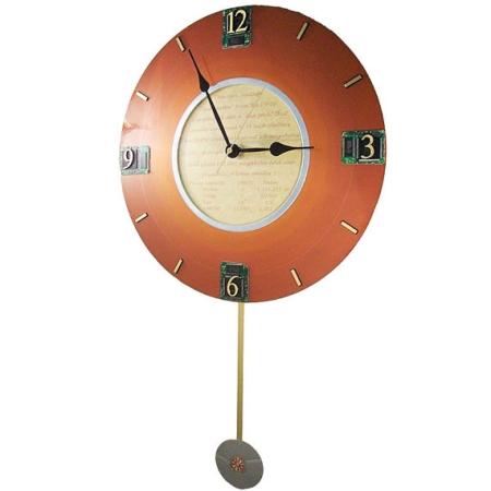 ibm clock