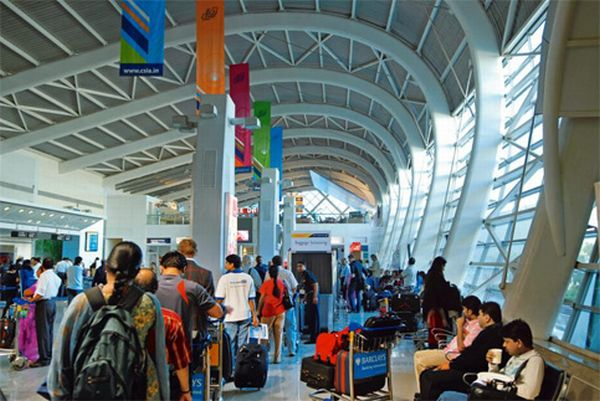 India's Upcoming airports focus on greener buildings 2