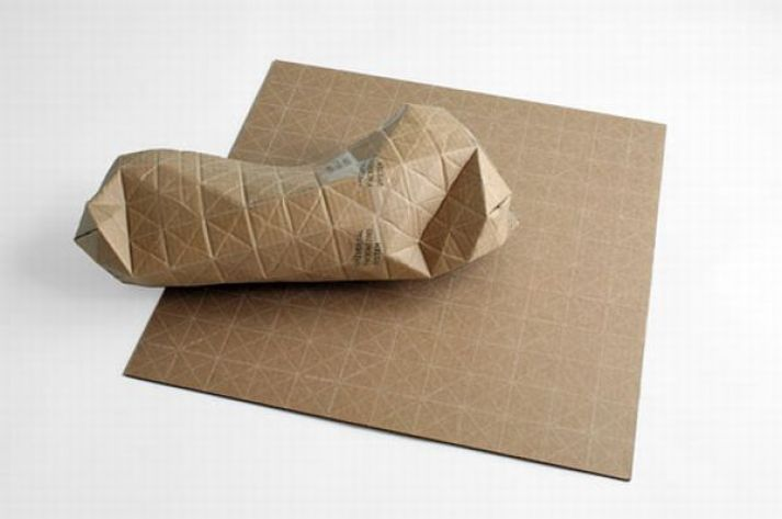 Ingenious Cardboard Packaging