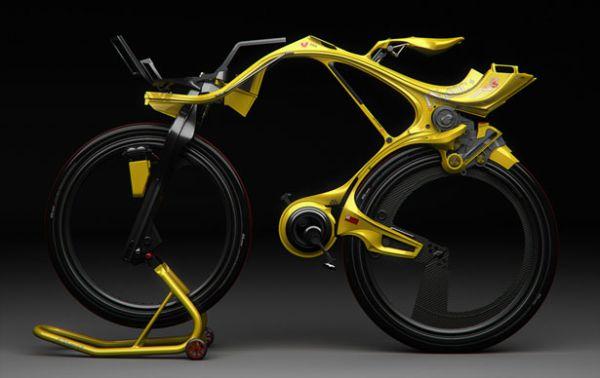 INgSOC bike