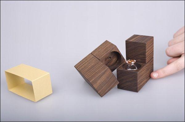 Jewelry packaging KOLTZ