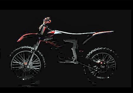 ktm zero emission motorcycle 2