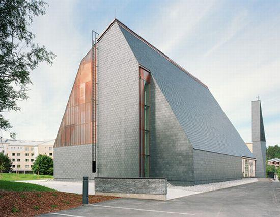 kuokkala church 2