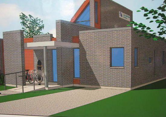 lambton college smart house