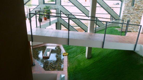large sustainable tree house 6