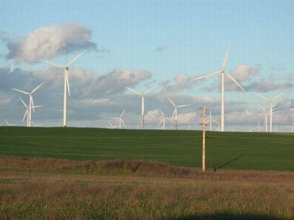 largest wind farms