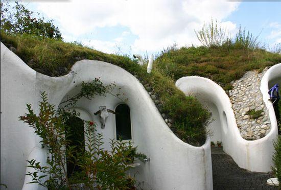 lattenstrasse undergound house 3