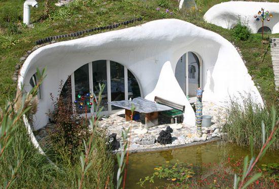 lattenstrasse undergound house 5