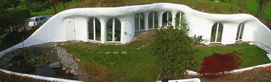 lattenstrasse undergound house 6