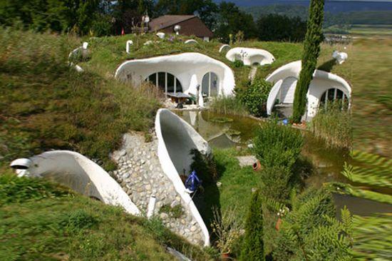 lattenstrasse undergound house 7