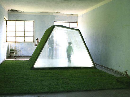 lawn house 2