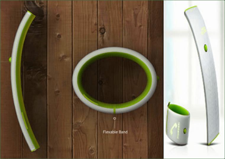 Leaf Phone