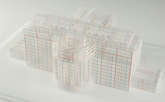 ledger paper buildings5