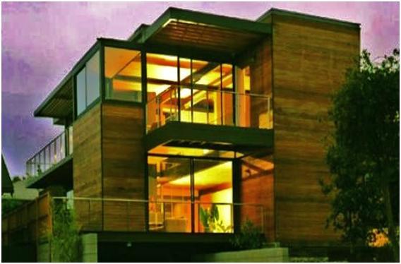 Living Homes Z6 House