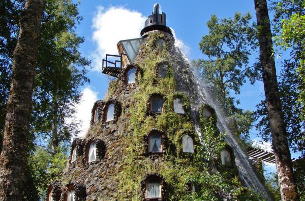 magic mountain resort