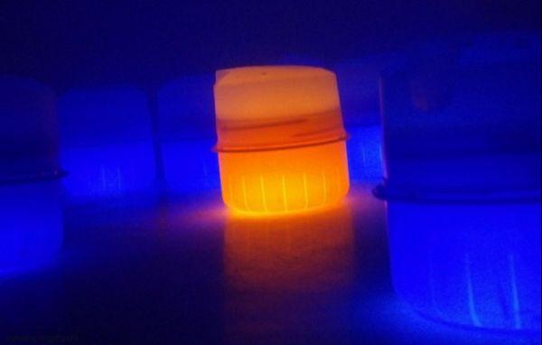 Mayang Anggraeni's Float Lights 1