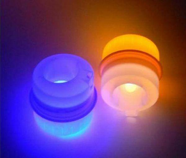 Mayang Anggraeni's Float Lights 3