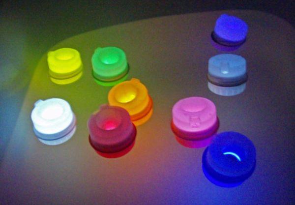 Mayang Anggraeni's Float Lights 4