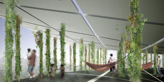 mexico pavillion expo shanghai 2010 2