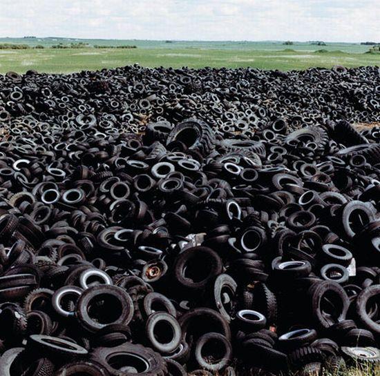minarc rubbish recycled tires bathroom sinks 2