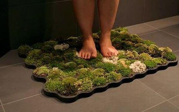 Moss mat