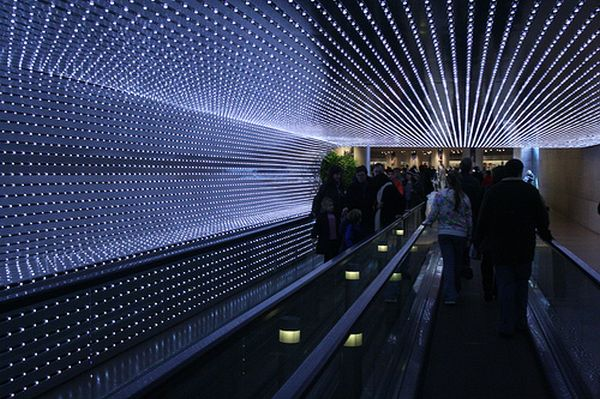 Multiverse: LED Art Exhibit