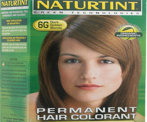 Naturtint Permanent Color