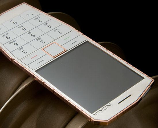 nokia e cu concept phone allows body heat to reple