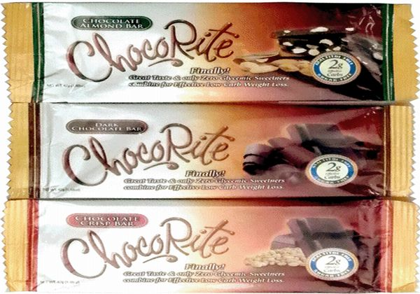 Organic Chocolate by HealthSmart Foods