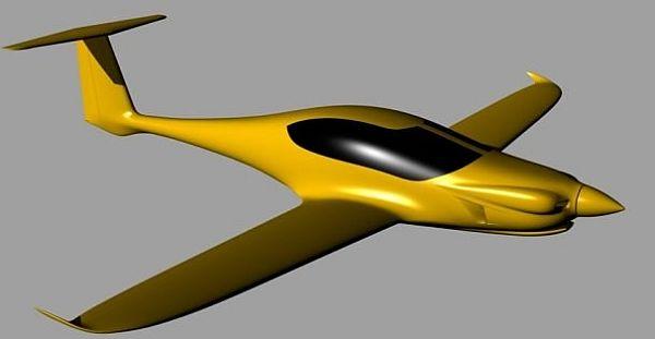Panthera Electric Aircraft