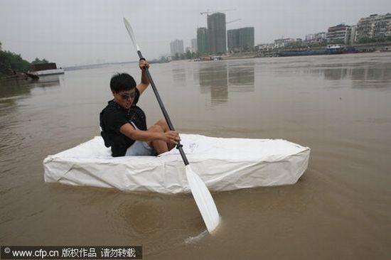 paper boat 1