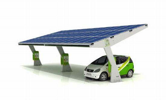 parkgreen solar parking lot 2