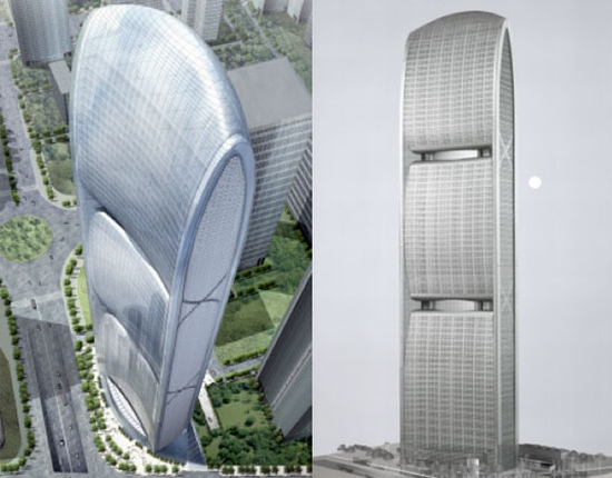 pearl river tower2