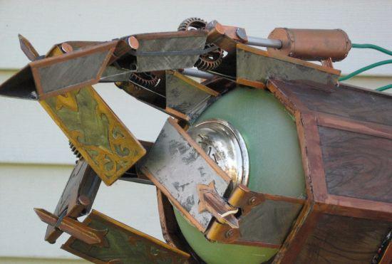 philip valdez steampunk art 13