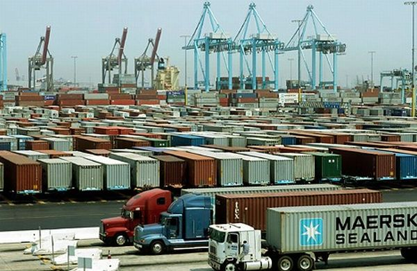 Port and corridor cleanup plans