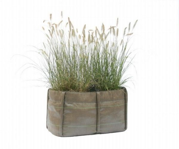Portable Pot design