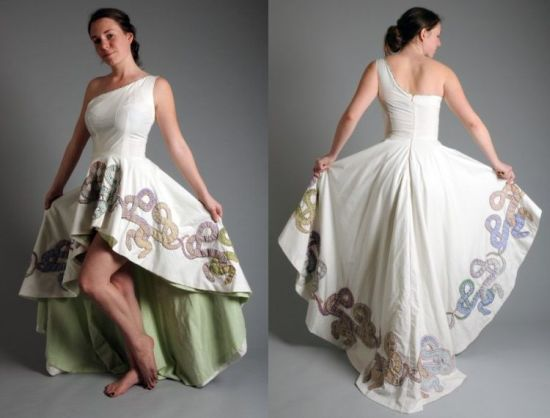 rachel wrights recycled clothing 1
