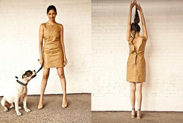 Ready-To-Wear-Away Dress
