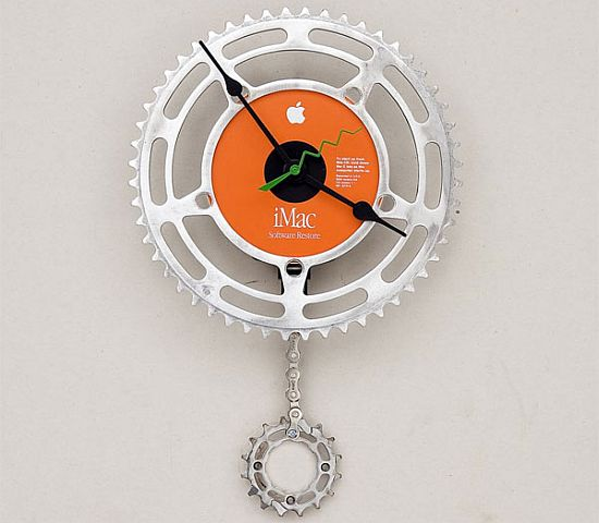 recycled imac restore disk clock 1