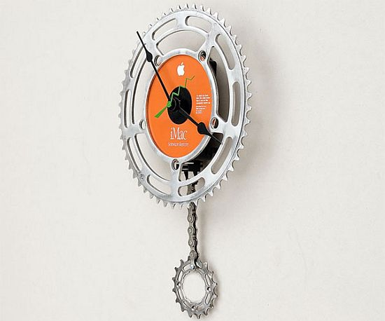 recycled imac restore disk clock 2