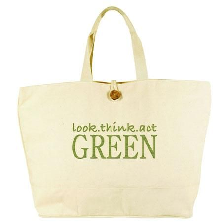 Reusable Eco-friendly bag