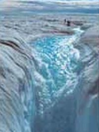 revealed under greenland ice 9