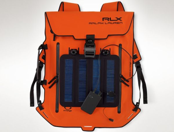 rlx solar panel backpack 1