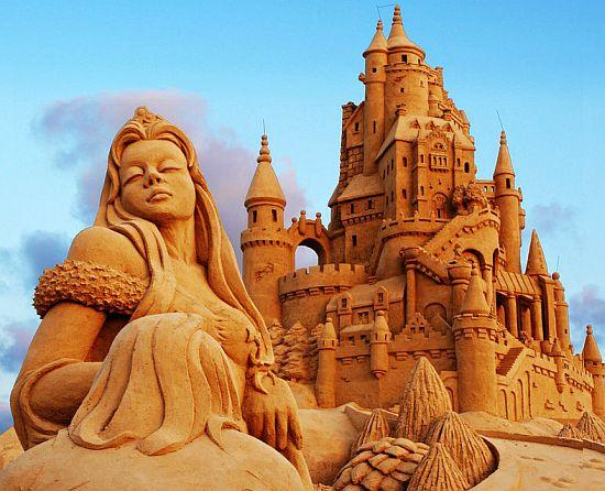 sand sculpture 31