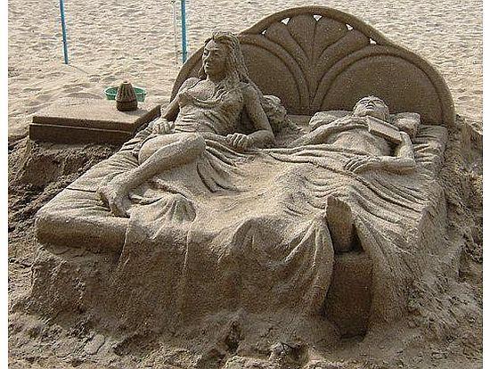 sand sculpture 34