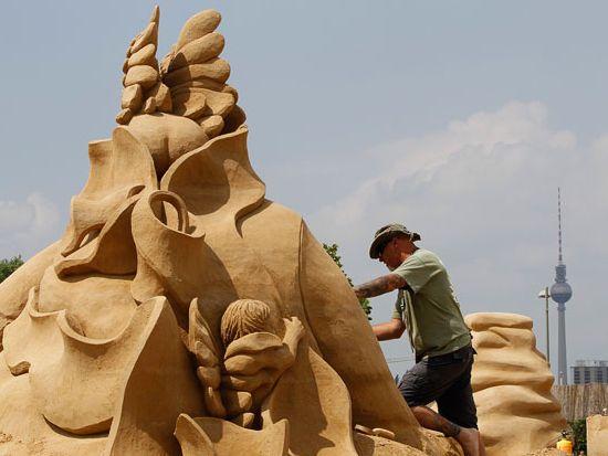 sandsation germany sand art 8