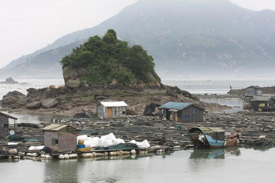 self sustaining floating village 1