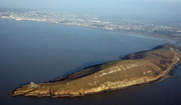 Severn Barrage Tidal Power