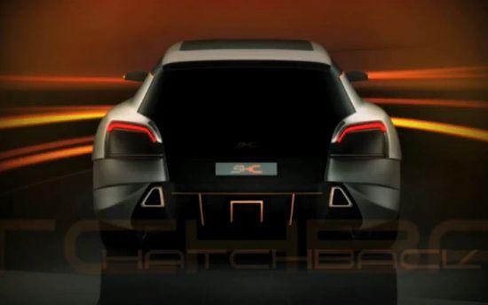 shc super hatchback concept 1