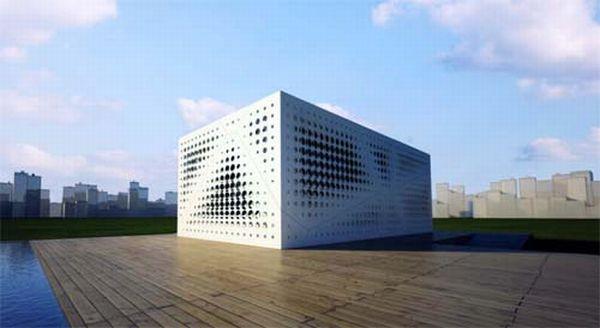 SLIDES Solar House